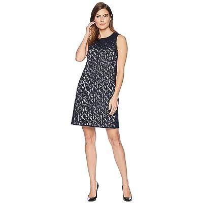 NIC+ZOE On The Go Dress (Multi) Women