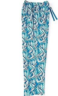 Tommy Bahama Men's Big Leaves Knit Pants
