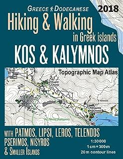 Best lipsi greece map Reviews