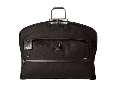 Tumi Alpha 3 Garment Cover (Black) Luggage
