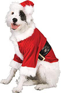 Rubies Christmas Costume Santa Claus