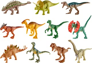 Jurassic World Mini Dino Figure, Styles May Vary For Boys