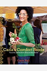 Carla's Comfort Foods: Favorite Dishes from Around the World Hardcover
