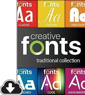 summitsoft creative fonts software