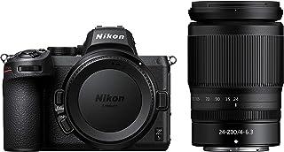 Nikon Z 5 + NIKKOR Z 24-200mm f/4-6.3 Kit
