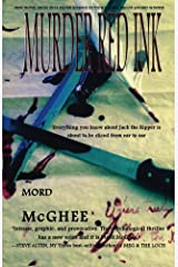 Murder Red Ink Kindle Edition