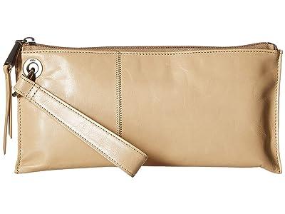 Hobo Vida (Parchment) Clutch Handbags