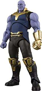Tamashii Nations Bandai S.H. Figuarts Thanos Avengers: Infinity War Action Figure
