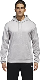 adidas Men's Athletics Team Issue Full-Zip Fleece Hoodie