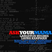 Best ask your mama Reviews