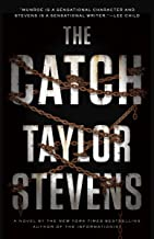 The Catch: A Vanessa Michael Munroe Novel (Vanessa Michael Munroe Series Book 4)