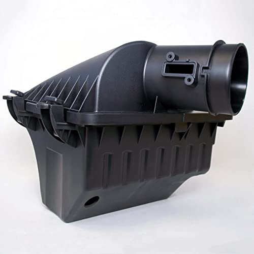 11-14 Mustang Air Cleaner Box Cover Only Plastic Lid Housing 5.0L Intake OEM
