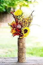 Best wood flower arrangements Reviews