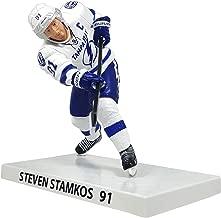 Premium Sports Artifacts Steven Stamkos - NHL Tampa Bay Lightning Collectible Figure, 6''