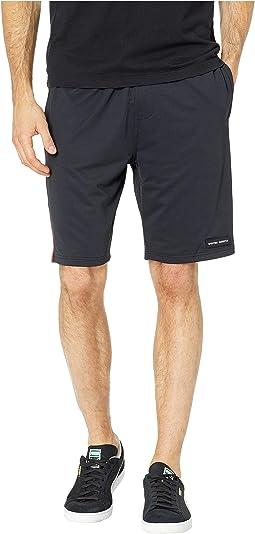 Goals Mesh Shorts