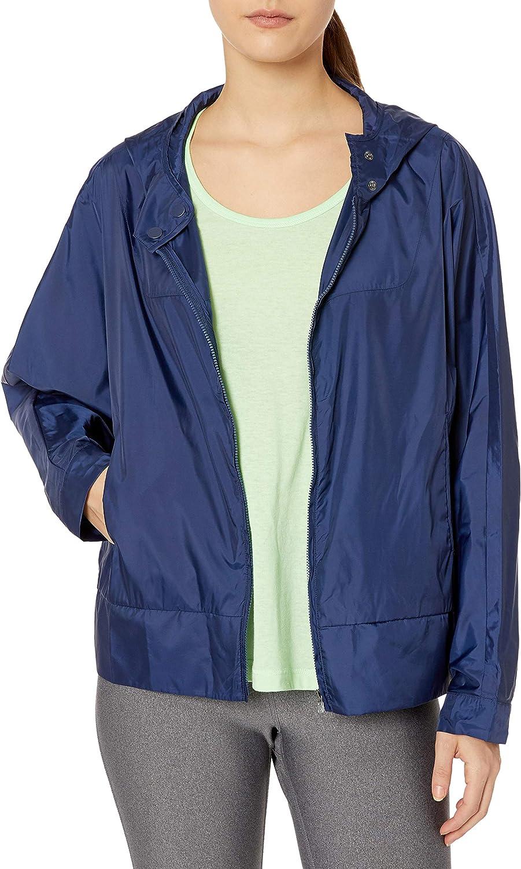 SHAPE activewear Women's Breeze Cap Breaker