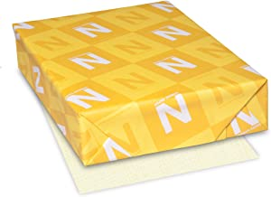 Classic Linen Premium Paper, 8.5