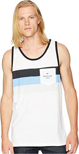 Peaceful Progression Tank Top