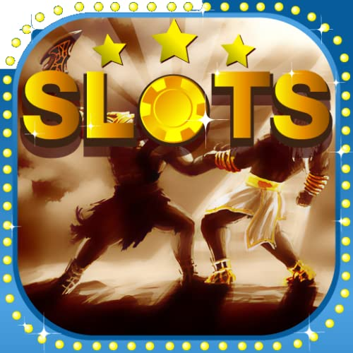 Zeus Free Slots Vegas Casino - Slot Adventure