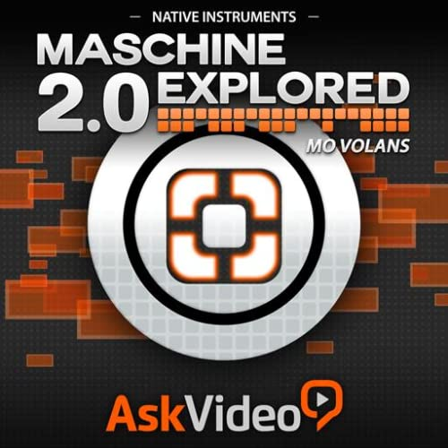Maschine 2.0 Intro Course By Ask.Video