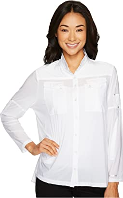 Sunsense® Long Sleeve Over Shirt