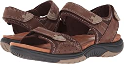 Rockport Franklin Three Strap