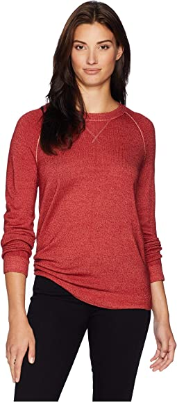 Merino Magic Wash Crew Neck