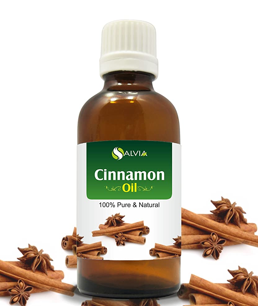 ナサニエル区辞書辞書CINNAMON OIL 100% NATURAL PURE UNDILUTED UNCUT ESSENTIAL OIL 30ML