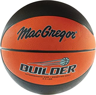 Macgregor Women's Heavy Basketball Colors may vary