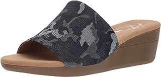 26a79ffc85b0 Amazon.com  Aerosoles - Slides   Sandals  Clothing
