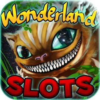 AA Slots - Alice & Bunny Match 3 Slot Games