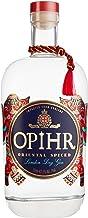 Opihr Oriental Spiced Gin Literflasche (1 x 1 l), 1555