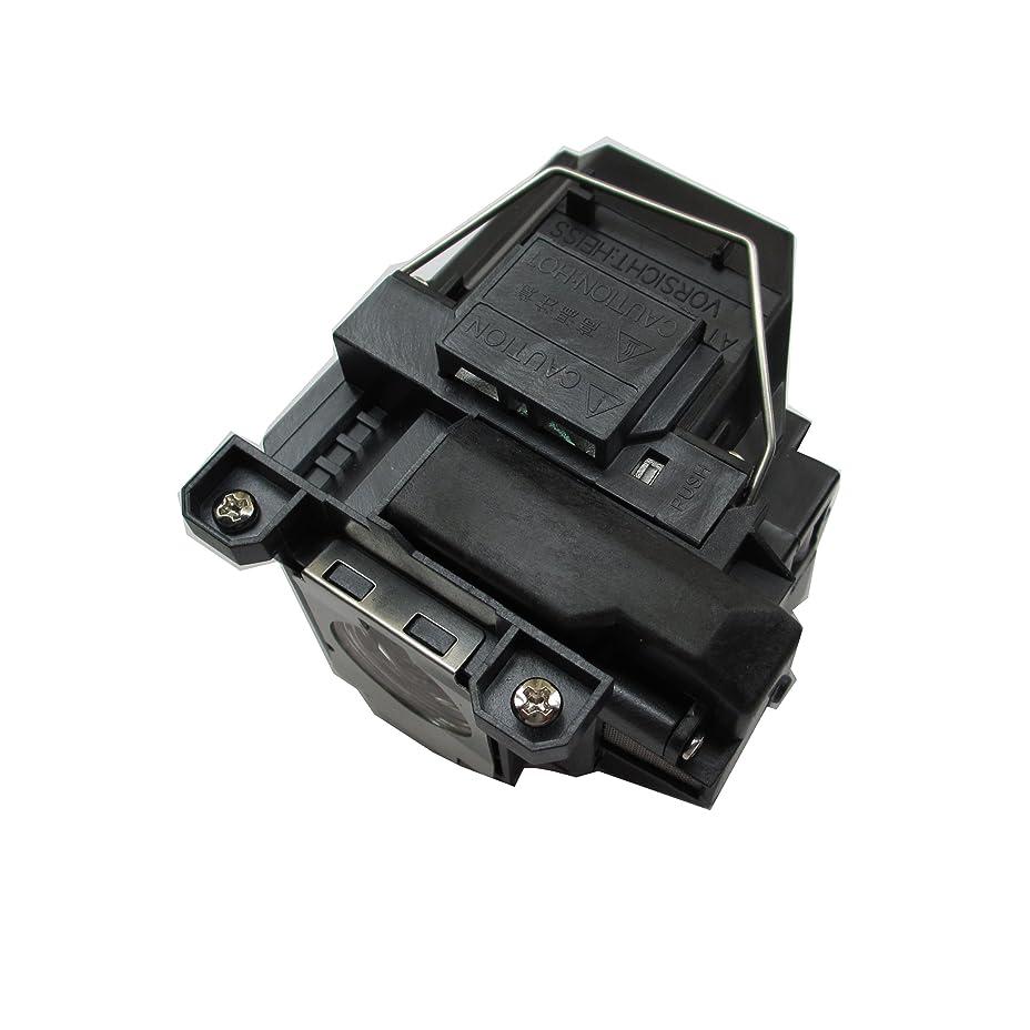 たるみ確保する感じるDLP プロジェクター交換用ランプバルブモジュール Benq 5J.J4R05.001 MW712 MX813ST用