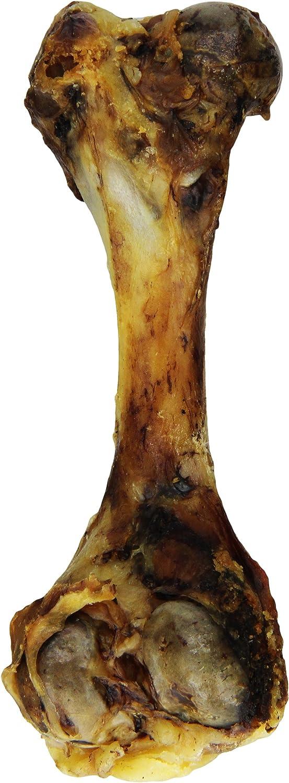 Cadet 4Piece Pig Femur Bone for Dogs