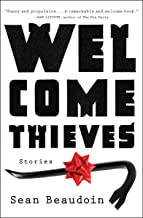 Welcome Thieves: Stories