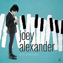 Best countdown by joey alexander Reviews