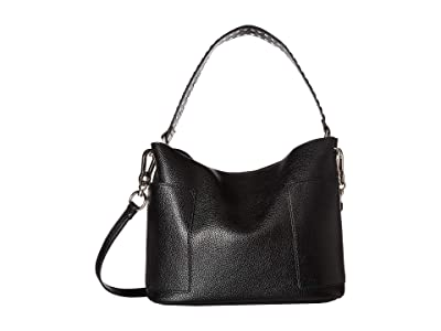 Steve Madden Bboho (Black) Hobo Handbags