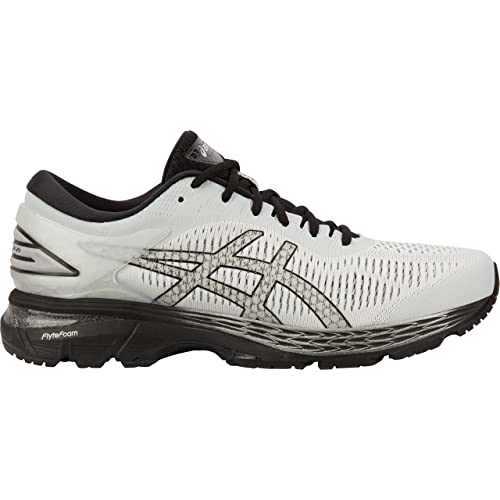 ASICS Mens Gel-Kayano 25 Ankle-High Mesh Running Shoe