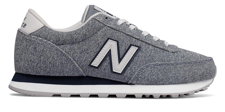 つなぐあなたが良くなりますショートカット(ニューバランス) New Balance 靴?シューズ レディースライフスタイル 501 Textile Deep Porcelain Blue ディープ ブルー US 9.5 (26.5cm)