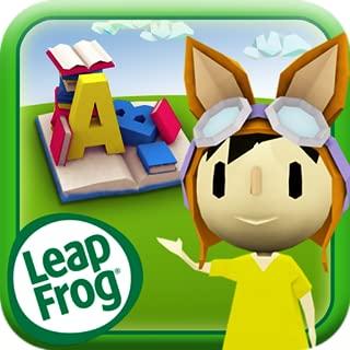 app store leapfrog