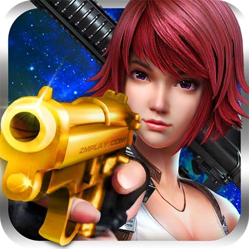Goddess Killer 3D