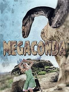 Megaconda