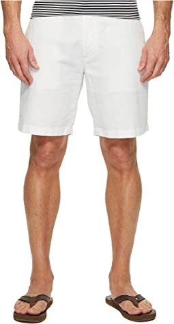 Nautica Linen Cotton Shorts