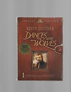 Dances with Wolves - Extended Cut