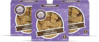 The Naked Baker Gluten Free Soft Baked Cookies | Fresh Baked Loaded Oatmeal Cookies - Gluten Free and All Natural Cookies ...