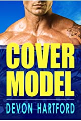 Cover Model Kindle Edition