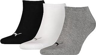 12 pair Puma Sneaker Invisible Socks Unisex Mens & Ladies