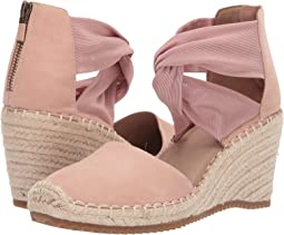 Blush Tumbled Nubuck