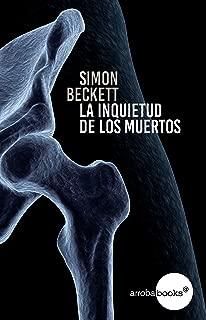 La inquietud de los muertos (Spanish Edition)
