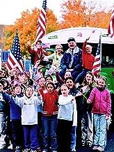 The Magic Green School Bus: Paul Wellstone